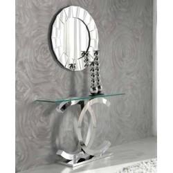 Consola + espejo
