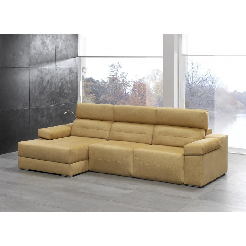 SOFAS - CHAISSELONGUE