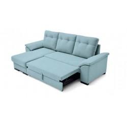 Chaisse-longue cama